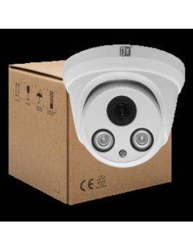 Видеокамера ST-176 IP HOME (объектив 2,8mm) POE