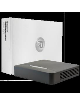 Видеорегистратор ST-HDVR-8 TVI PRO (версия 3)