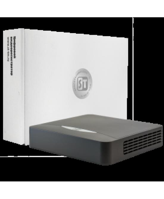Видеорегистратор ST-HDVR-4 TVI PRO (версия 3)
