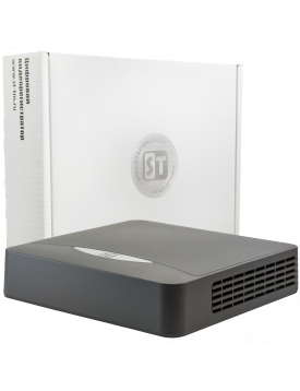 Видеорегистратор ST-HDVR-4 PRO (версия 3)