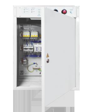 Шкаф контрольно-пусковой «ШКП-010», вариант 2