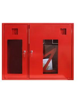 Пожарный шкаф «ШПК-315 НО» (навесной, открытый)
