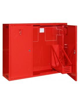 Пожарный шкаф «ШПК-315 НЗ» (навесной, закрытый)