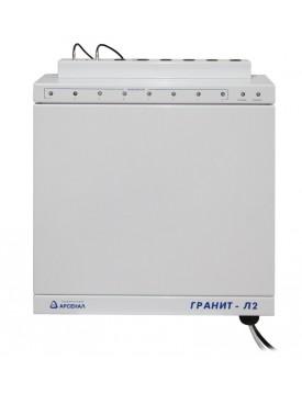 Центральный модем «Гранит-Л2» Ethernet (Концентратор)