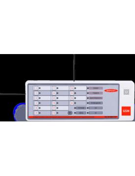 Адресный радиоканальный прибор GSM-охраны «ВС-ПК ВЕКТОР-АР GSM»