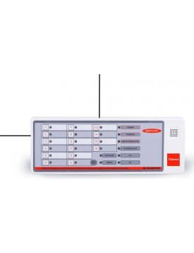Прибор приемно-контрольный адресный радиоканальный ИСБ «ЛАВИНА»