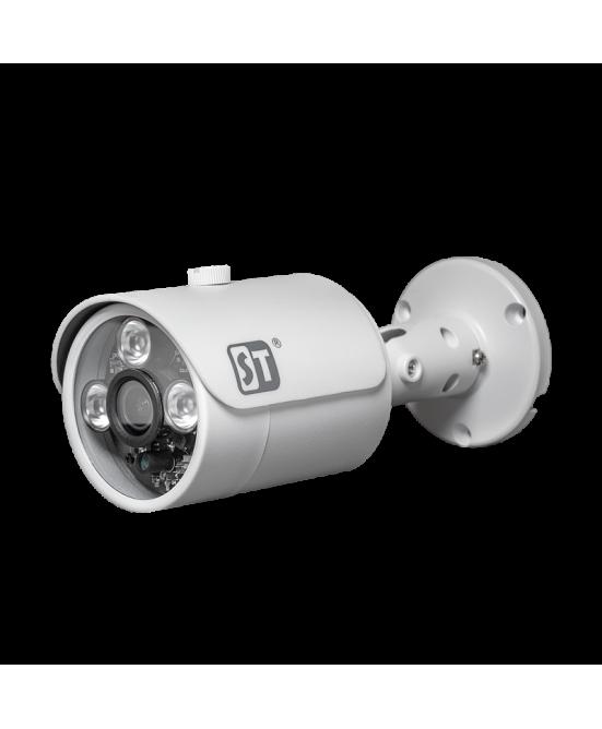 Видеокамера ST-180 IP HOME POE STARLIGHT H.265 (2,8mm)