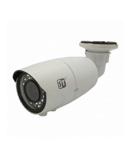 Видеокамера ST-187 IP HOME STARLIGHT H.265 (2,8-12mm)